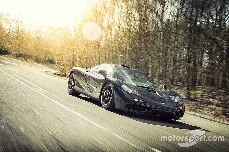 McLaren F1: Unieke supercar is op zoek naar nieuwe eigenaar