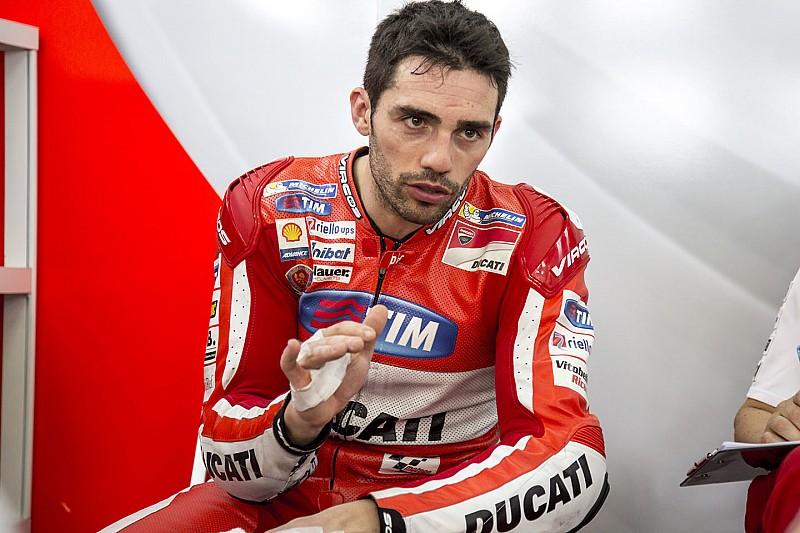 Ducati RoC: Michele Pirro gewinnt, MotoGP-Stars enttäuschen