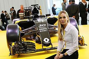 General Breaking news Para pembalap wanita kecewa dengan penunjukan Jorda oleh FIA