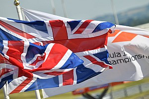 F1-teams overwegen brief aan Britse premier May om Brexit