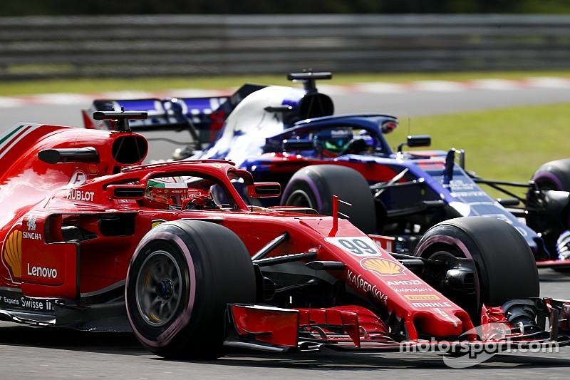 Andretti: F1 deveria ter 3º carro para pilotos convidados