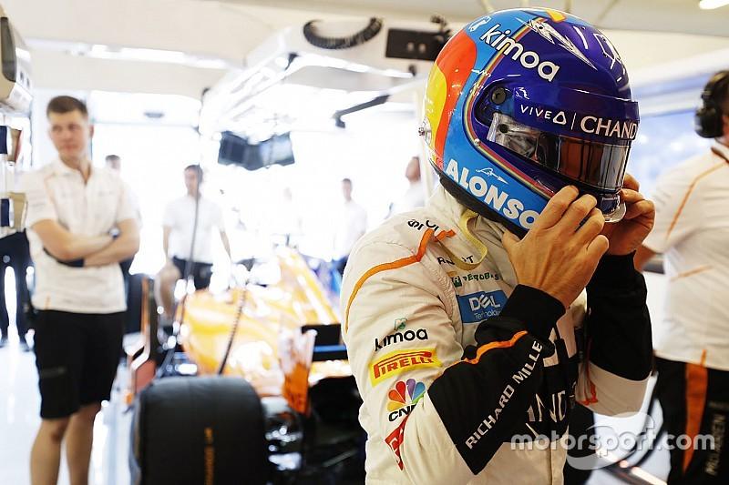 Alonso n'exclut pas un retour en F1 à l'avenir