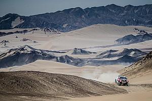 Dakar Noticias Perú, único protagonista de la edición 2019 del Dakar