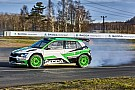 Video Skoda: sulla Fabia R5 con Tidemand, iridato WRC2 2017