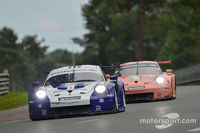 Porsche to repeat four-car Le Mans assault in 2019