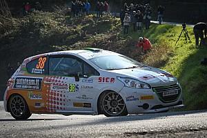 CIR Preview Al Targa Florio torna in scena il Peugeot Competition con il Top 208