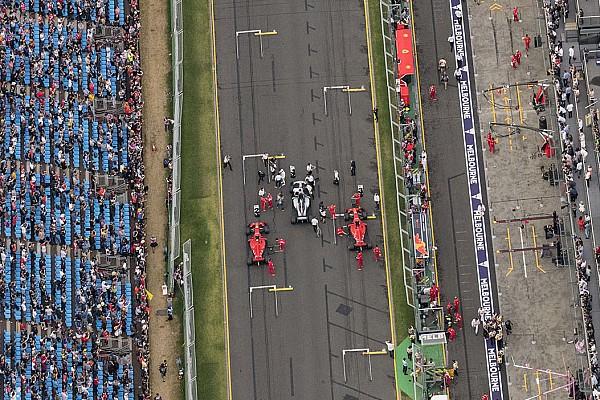 Formule 1 Analyse Les duels en qualifications après Melbourne