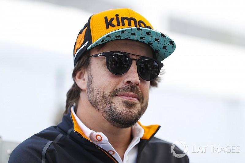 Alonso gelooft dat voorspelbaarheid F1
