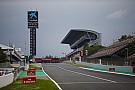 Los pilotos elogian el buen trabajo con el reasfaltado del Circuit