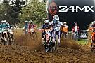 Elite MX Le 24MX Tour met le cap à l'est