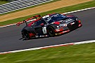 Blancpain Sprint Mies/Riberas take Misano Blancpain win for Audi
