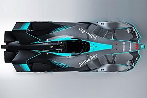 Formula E Motorsport.com hírek Életjel a Porschétől: 2019 végén érkeznek a Formula E-be