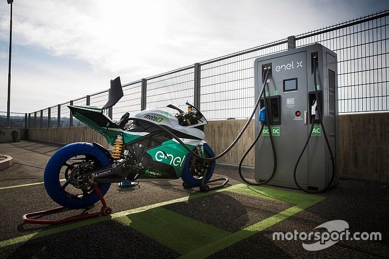 Yamaha patronu MotoE'nin, MotoGP'nin yerini alacağından şüpheli