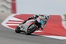 Moto2 Marcel Schrötter: Schulterverletzung nach Sturz in Austin