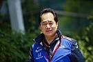 F1 ホンダ田辺TDインタビュー「F1のHV技術は挑戦しがいのある開発」