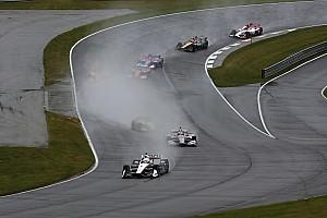 IndyCar Noticias Newgarden terminó sorprendido por la