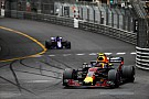 Formula 1 Red Bull won't have works team label - Honda