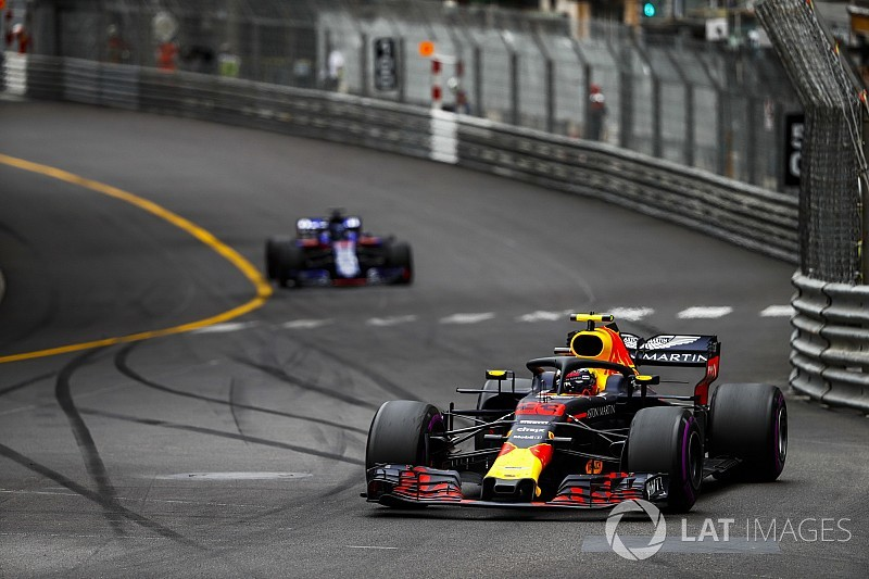 Red Bull не стане заводською командою Honda