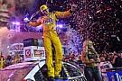NASCAR Cup Busch domina Charlotte e chega a marca imponente na NASCAR