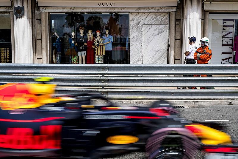 Гарне шасі дозволить Red Bull поборотися за поул попри слабкість мотора Renault