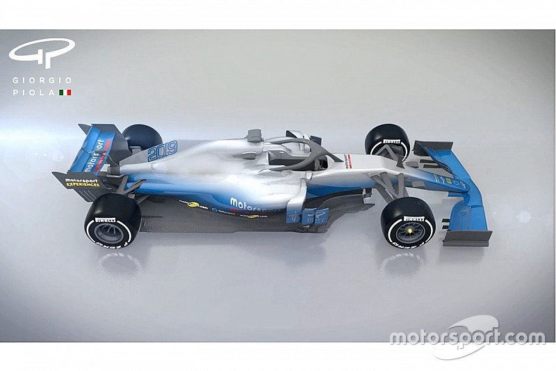 FIA готова силоміць нав'язати власний варіант регламенту Ф1 2019 року