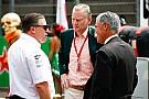 Streit über Formel-1-Zukunft: Brown fürchtet 2018