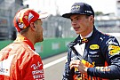 Red Bull samakan Verstappen dengan Vettel muda
