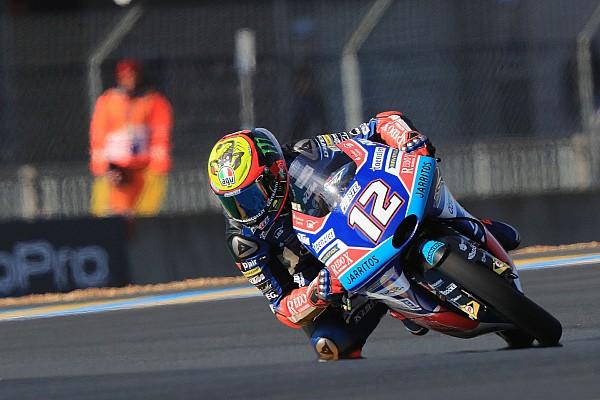 Moto3 Risultati