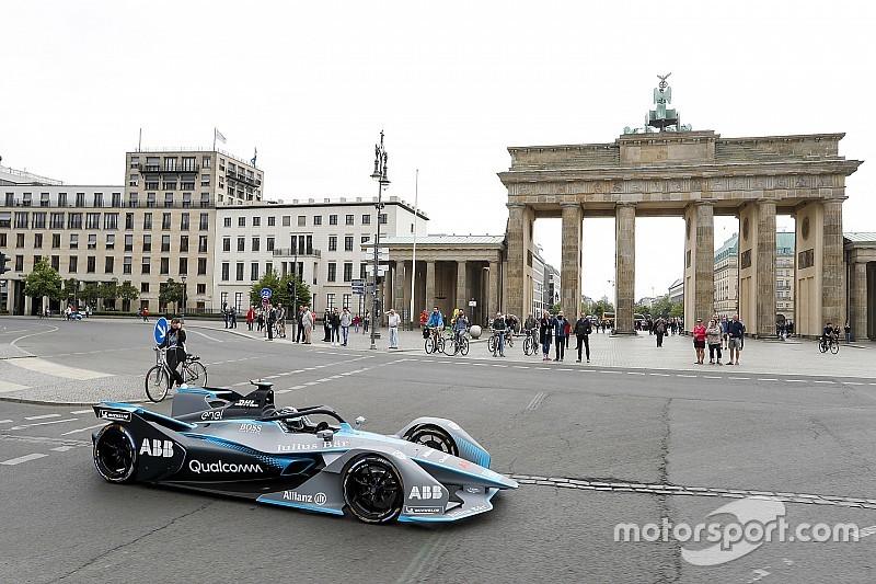 Fórmula E divulga equipes inscritas para temporada 2018/2019