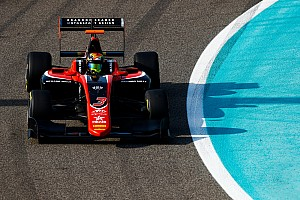 Ferrari junior Ilott joins dominant GP3 team ART