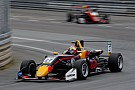 F3 Europe Norisring F3: Ticktum edges Vips in stop-start finale