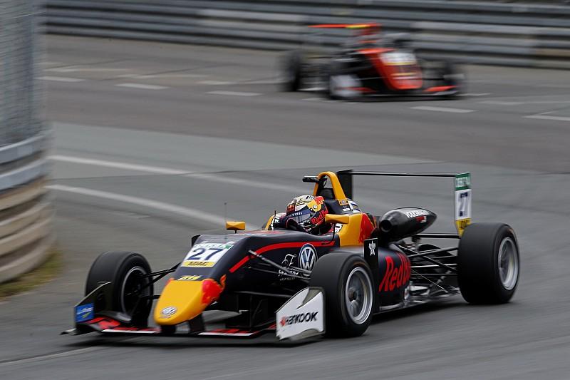 Ticktum resiste a Vips e centra un grande successo in Gara 3 al Norisring