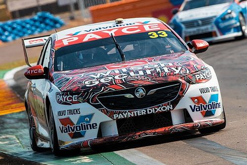 Supercars to celebrate Indigenous Round in Darwin