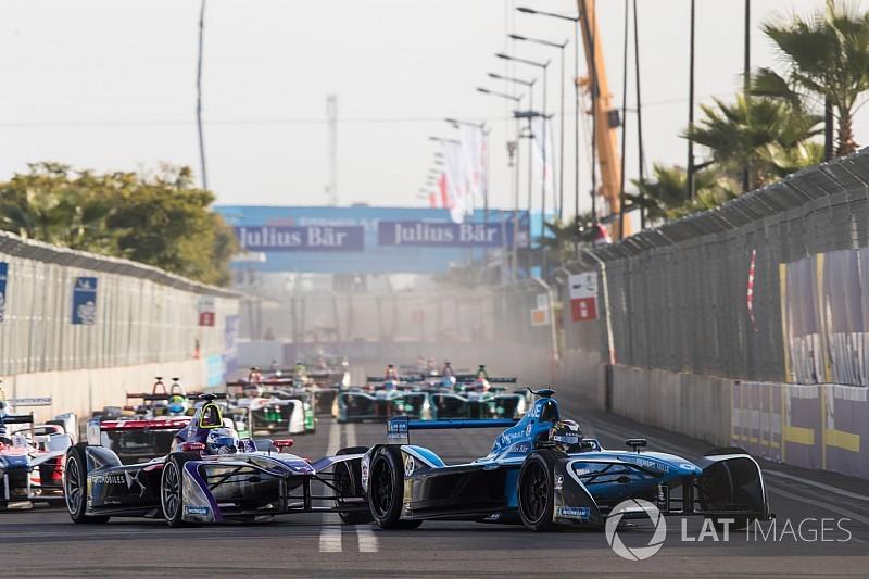 Vers l'arrivée d'une 11e équipe en Formule E