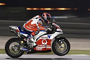MotoGP Важливі новини Петруччі: помилка з шинами коштувала мені подіуму