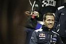 WRC Sebastien Ogier: