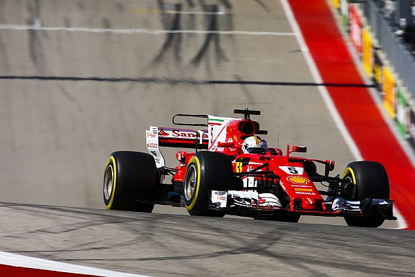 فورمولا 1 تحليل تقني: تحديثات فيراري في سباق أوستن
