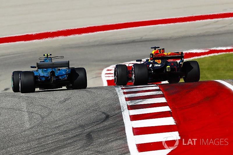 Horner: F1 precisa de nova abordagem sobre limites de pista