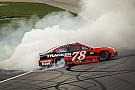 NASCAR: Kansas-Sieg für Truex Jr., Playoff-Aus für Larson und Co.
