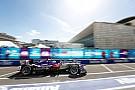 Formel E in Rom: Bird siegt, Rosenqvist im Pech