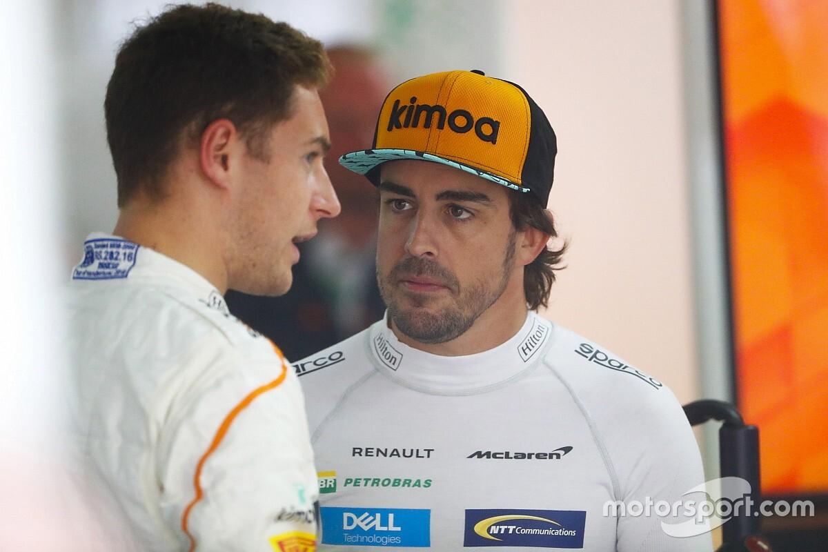 Alonso wird kleinlaut: Platz elf ist