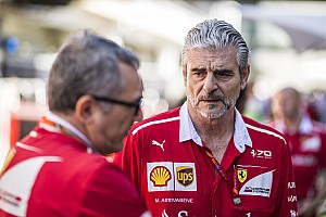 Formula 1 Röportaj Arrivabene, Ferrari ve Liberty'e dair pek çok soruyu cevapladı