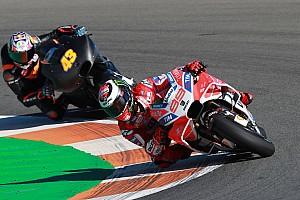"""MotoGP Noticias Lorenzo: """"Primero nos prohibieron las alas y ahora los test"""""""