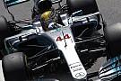 Formula 1 Hamilton, 2018 yılında #1'i kullanmayacak