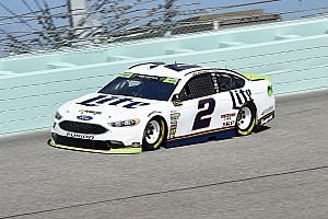 NASCAR Cup Preview Team Penske bristles at idea that they are an underdog in title fight