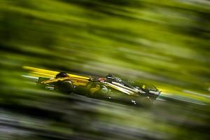 F1 Noticias de última hora Renault tendrá nuevo patrocinador en busca de impacto en China