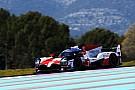 López no descarta que un equipo privado pueda vencer a Toyota