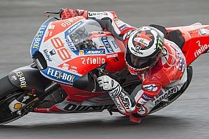 MotoGP Noticias Jorge Lorenzo y la pista complicada de Austin