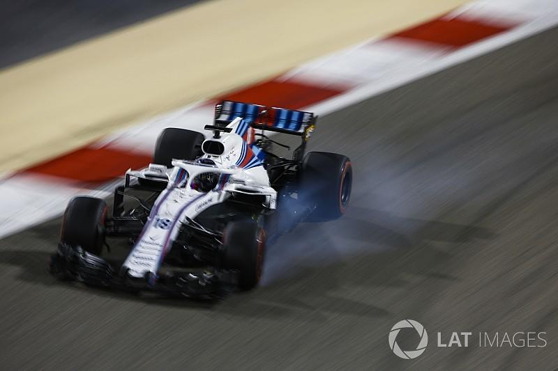 У Williams была худшая машина в Бахрейне. Объяснений у команды нет
