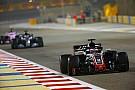 FIA se diz preocupada com carroceria